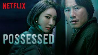 Possessed: Season 1: Episode 16